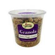 Aurora Natural Brown Sugar Crunch Granola