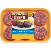 Johnsonville Original Patties (100842) Breakfast