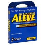Aleve Pain Reliever/Fever Reducer