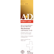 A+d Ointment, First Aid, Multipurpose