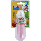 Nûby EZ Squee-Z, 3+ Months