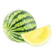 Yellow Inside Seedless Watermelon