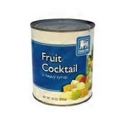 Food Lion Fruit Cocktail In Heavy Syrup