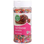 Food Club Rainbow Sprinkles