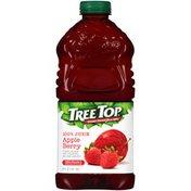 Tree Top Apple Berry 100% Juice