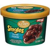 Kemps Singles Gone Fishin' Ice Cream