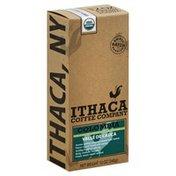 Ithaca Coffee Company Coffee, Medium Roast, Colombia, Valle de Cauca