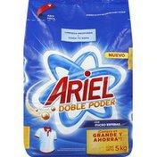 Ariel Detergent, Laundry