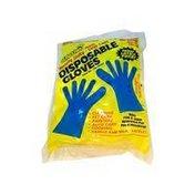 Sundown Disposable Latex-Free Gloves