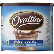 Ovaltine Rich Chocolate Drink Mix