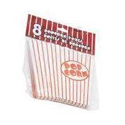 Unique Popcorn Boxes