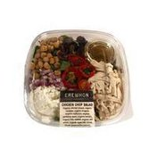Erewhon Chopped Salad With Chicken