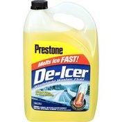 Prestone De-Icer Windshield Washer Fluid AS250