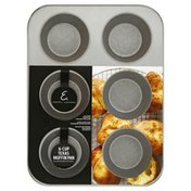 Emeril's Muffin Pan, Texas, 6-Cup