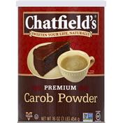 Chatfield's Carob Powder