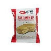 Eat Me Guilt Free Blondie Brownie