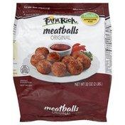 Farm Rich Meatballs, Original
