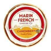 Marin French Cheese Co. Camembert