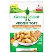 Green Giant Cauliflower, Cheese & Bacon Veggie Tots