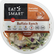 Eat Smart Chopped Salad Kit, Buffalo Ranch