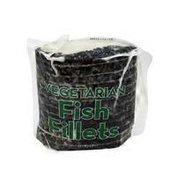 Verisoy Brand Vegetarian Fresh Fish
