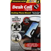 BulbHead Desk Call