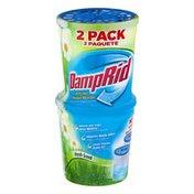 DampRid Moisture Absorber Fresh Scent - 2 PK