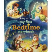Disney Storybook, My First Bedtime