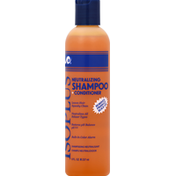 Isoplus Shampoo + Conditioner, Neutralizing