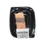 Fresh Thyme Kitchen Cooked Salmon
