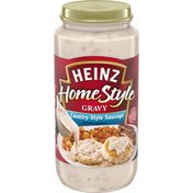 Heinz Home-style Country-Style Sausage Gravy