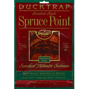 Ducktrap River of Maine Pastrami Smoked Salmon