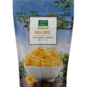 Pacific Coast Mango Chunks, Organic