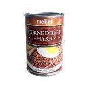 Meijer Corned Beef Hash