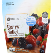 Southeastern Grocers Berry Medley