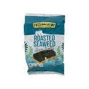 Fresh Thyme Roasted Seaweed Snacks Sea Salt