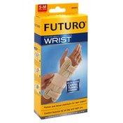 Futuro Deluxe Wrist Stabilizer, Right Hand, Small/Medium