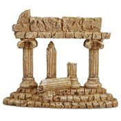 Imagitarium Large Greek 4 Column Ruin