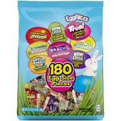 Brach's Lemonhead Now & Later Trolli SweeTarts Brach's & Super Bubble Easter Candy Variety Pack