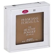Physicians Formula The Healthy Powder, PF10944 DC1, SPF 16