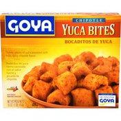 Goya Chipotle Yuca Bites