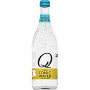 Q Mixers Tonic Water, Light