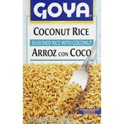 Goya Rice, Coconut