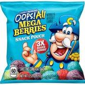 Cap'N Crunch Fruit Thirst Quencher
