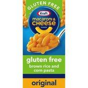 Kraft Gluten Free Original Macaroni & Cheese Dinner