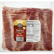 First Street Bacon 14/18 Slices Per Pound