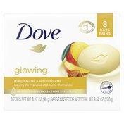 Dove Beauty Bar Mango Butter