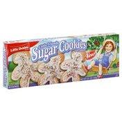 Little Debbie Sugar Cookies, Soft Baked