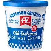 Anderson Erickson Old Fashioned 4% Milkfat Cottage Cheese