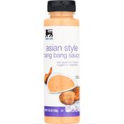 Food Lion Bang Bang Sauce, Asian Style